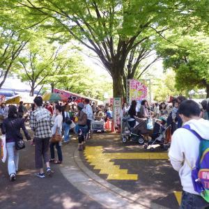 アースデイ東京2011