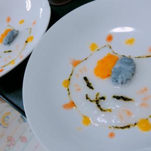 【離乳食】ニャンコ先生プレート