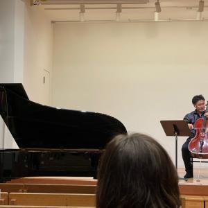 ベートーベンの生涯とチェロコンサートで得たもの