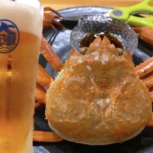 ズワイガニ1杯付き! 「大輝鮮魚店」のせんべろがスゴい