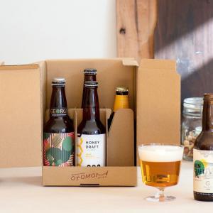 クラフトビールのサブスク「Otomoni(オトモニ)」でビアライフを広く豊かに!【PR】