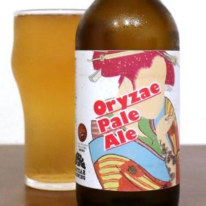 ORYZAE BREWING.  オリゼーペールエール