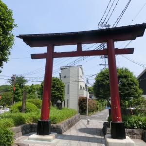 約3万坪の境内:武蔵一宮「氷川神社」