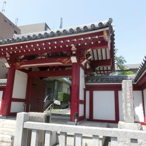 世田谷城防衛ラインの一角を構成した「勝国寺」