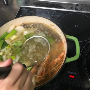 レシピを読み解いていますか??