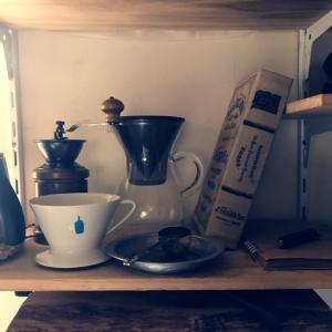 花巻の直焙煎珈琲屋さんから聞いたコーヒーの美味しい淹れ方