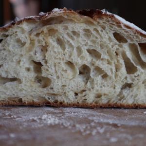 楽しく美味しいパンを作りましょう