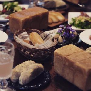 お米酵母の生食パンレッスン