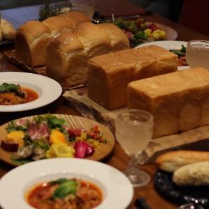 お米酵母生食パン研究レッスン♫