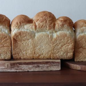 生食パンは生地作りがポイント