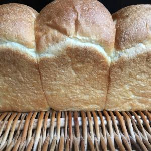 5日間放置してた生地でふんわり食パンがつくれる??