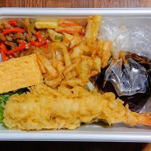 """今回も~マタマタ~丸亀製麺さんで~""""うどん弁当""""をテイクアウトしたっちゃ~(´~`)"""