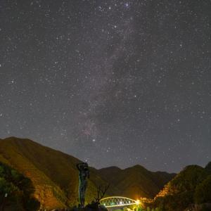 この新月期は改造6Dで星景写真を撮っていました (3)