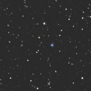 星野写真(60Da、100mm) うみへび座領域2