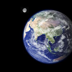 宇宙物理学  我々のいる場所はありふれたところか?
