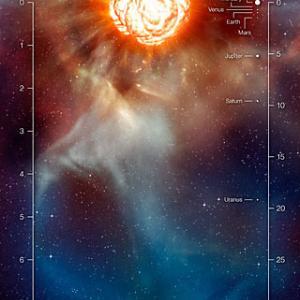 宇宙物理学  近年のベテルギウス騒動