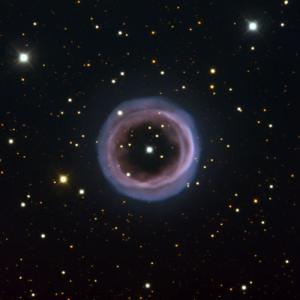 宇宙物理学  星の晩年と最後 (1)太陽質量の8倍以下の場合