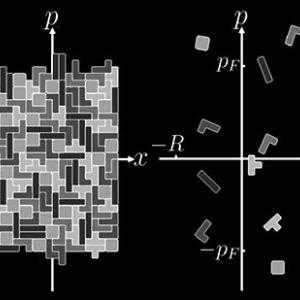 宇宙物理学  閑話休題 (1) 縮退圧
