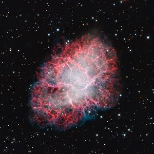 宇宙物理学  星雲