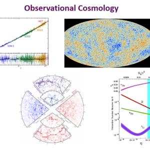 宇宙物理学  精密宇宙論とは
