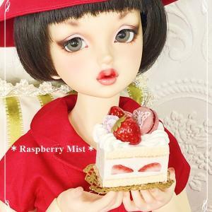 苺のショートケーキ☆