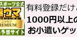 2000円の高額報酬:有料登録だけど1000円以上稼げる  【ECナビ】