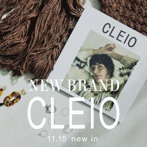 """CLEIO""""クレイオ"""""""