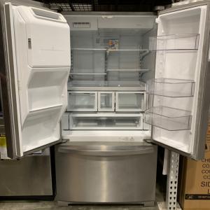 冷蔵庫続き。