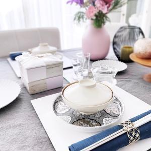 2月レッスン日程とお正月テーブルコーディネート♡