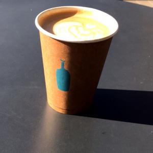 ブルーボトルコーヒーのここが好き