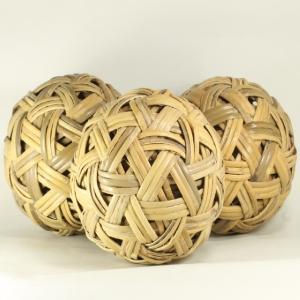籐球 セパタクローボール インドネシア雑貨