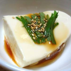 豆腐はできれば毎日食べたい