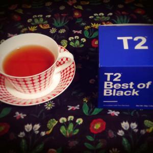 日本未発売の美味しい紅茶