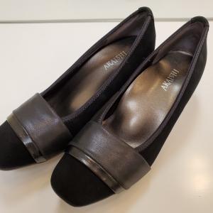 AKAISHIの靴