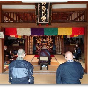 地域の仏教会で盆法要
