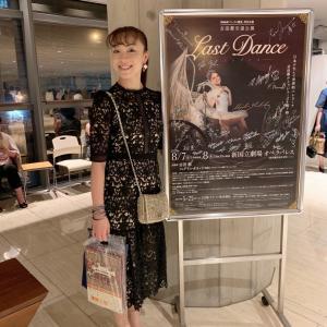 Last Dance 吉田都さん引退公演