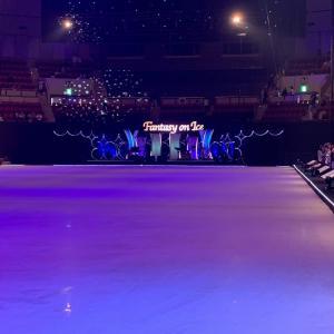 ファンタジー・オン・アイス 2018 神戸公演