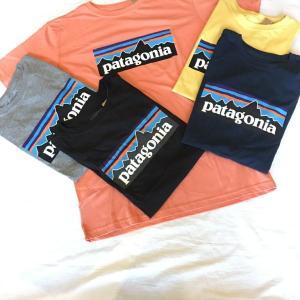 patagoniaボーイズ