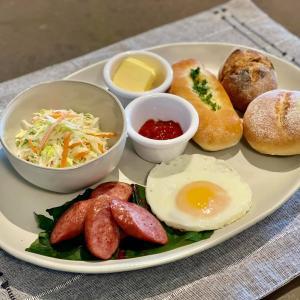 ハワイ産あらびきソーセージ、アイリッシュバター、KFCシークレットレシピ