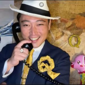 オリンピックで緊急放送は?新たな希望!カラーバーの大群!!!ichibeiさんの動画文字起こし