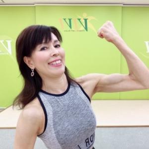 筋肉が付きやすい人と付きにくい人の違いは?