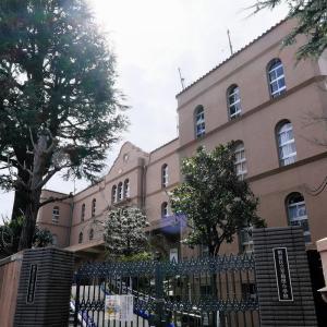 新宿区立早稲田小学校
