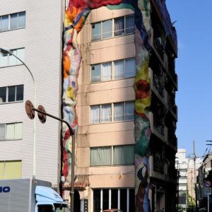 新宿区のお散歩(その9)