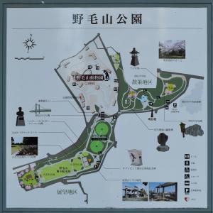 横浜さんぽ2020(その32)野毛山公園ラジオ塔