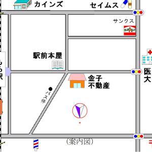 毛呂駅16分賃貸マンション6.5万(3DK、ジョイム毛呂山)