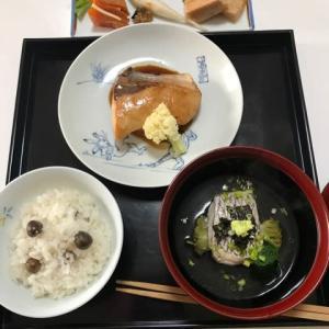 12月 師走のお料理