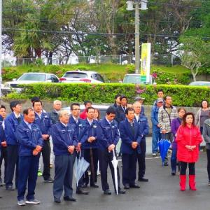 鹿児島県議会議員選挙に6回目の当選をさせて頂きました!