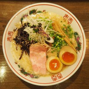 麺屋 信成@郡山(堤)