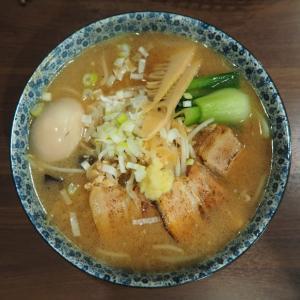 Curry&Noodle ThaiGingre(タイジンジャー)@郡山(大槻)
