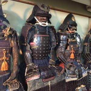 岡山県で鎧 高価買取致します